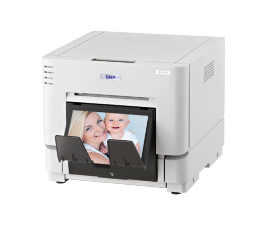 Dnp Ds Rx1 Photo Booth Printer Your City Photo Booth
