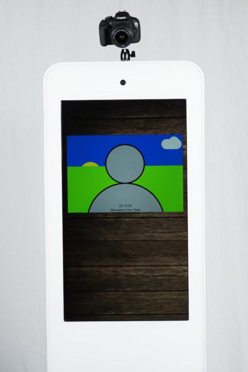 Selfie Booth Details