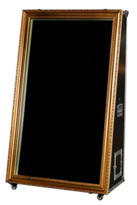 Mirror Booth from Your City Photo Booth